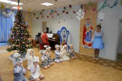 Интересно жить в детском саду!